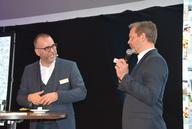400 Somfy-Experten kommen nach München
